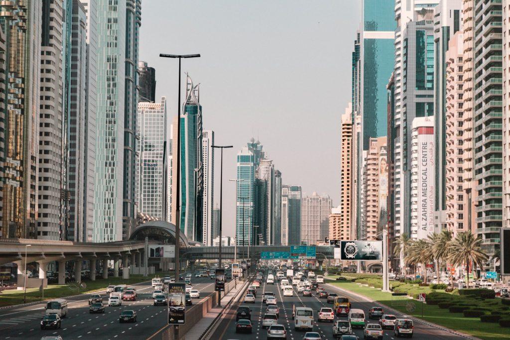 Hotel Dubaï Downtown