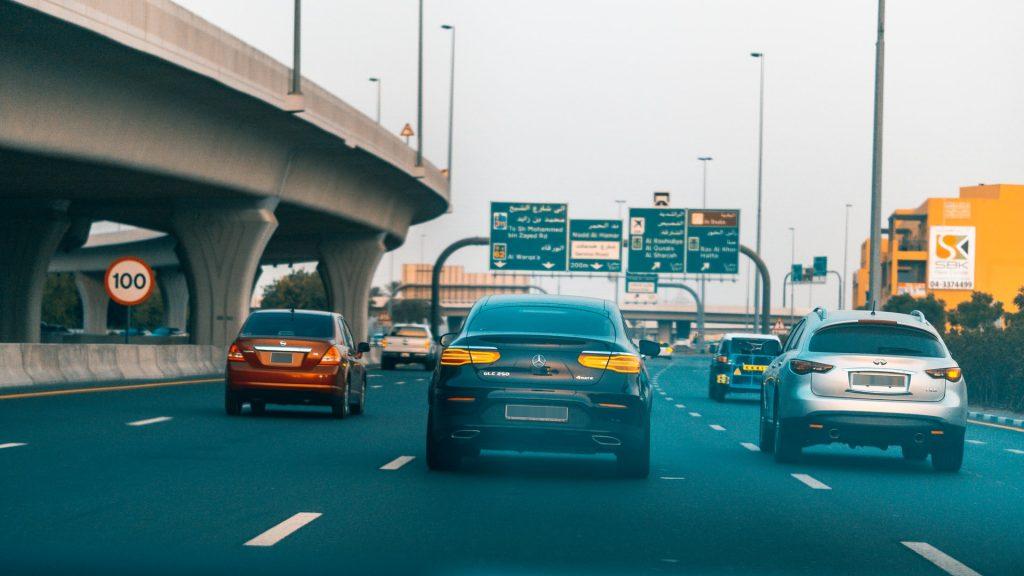 Location de voiture à Dubaï