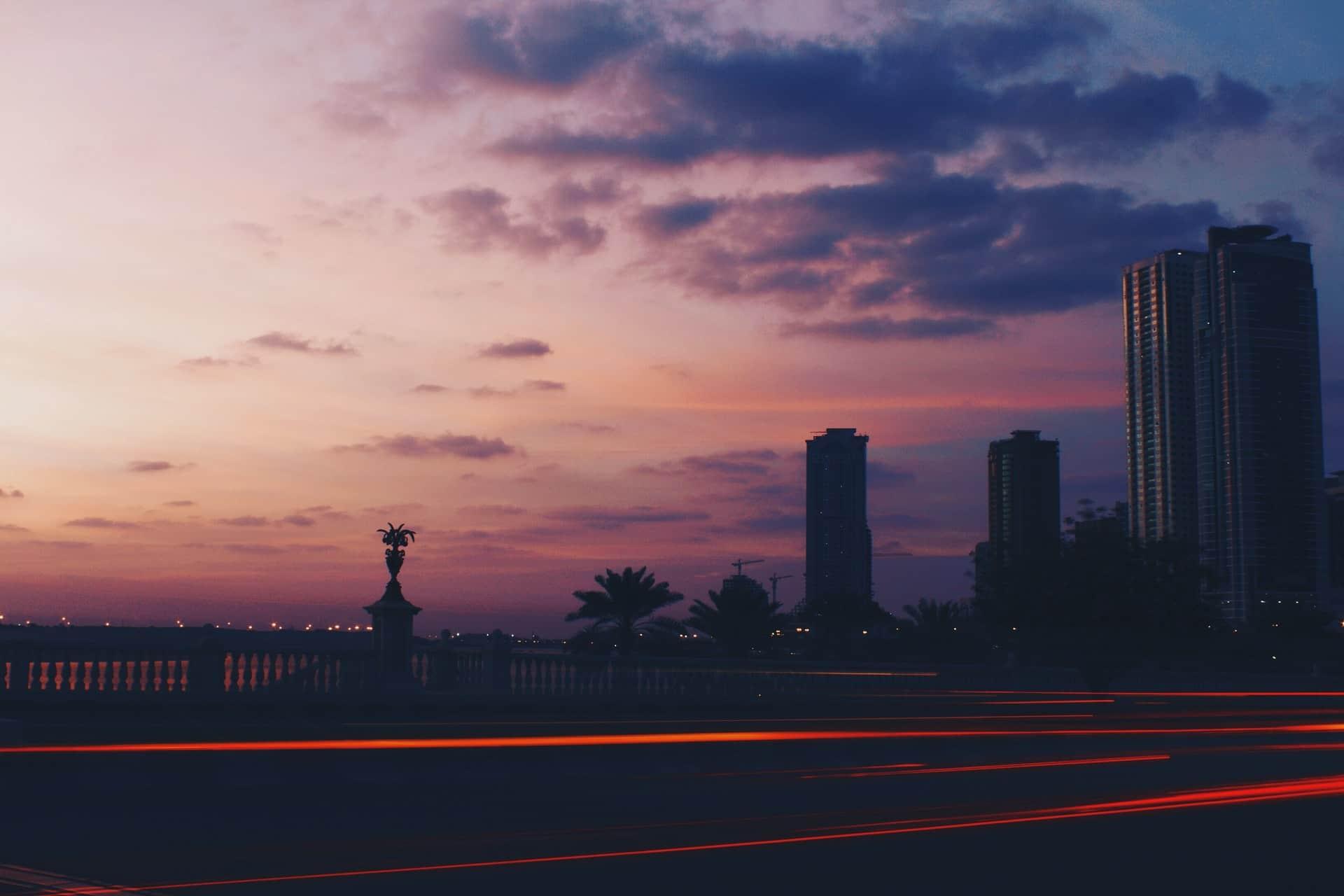 Prendre des photos à Dubaï