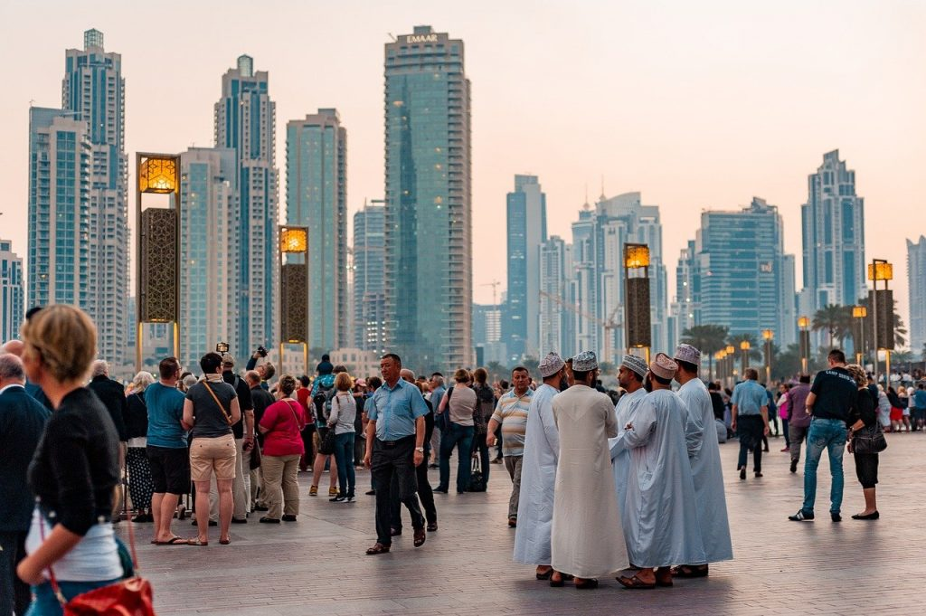Assurance voyage Dubaï covid 1
